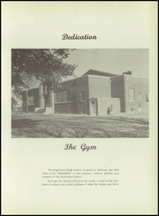 Page 7, 1954 Edition, Englewood High School - Bulldog Yearbook (Englewood, KS) online yearbook collection