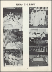 Page 12, 1955 Edition, Menlo High School - Tiger Yearbook (Menlo, KS) online yearbook collection