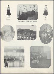 Page 8, 1955 Edition, Menlo High School - Tiger Yearbook (Menlo, KS) online yearbook collection