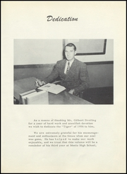 Page 7, 1956 Edition, Menlo High School - Tiger Yearbook (Menlo, KS) online yearbook collection