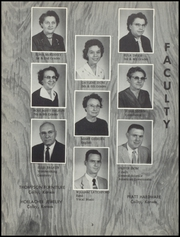 Page 5, 1958 Edition, Menlo High School - Tiger Yearbook (Menlo, KS) online yearbook collection