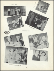 Page 6, 1958 Edition, Menlo High School - Tiger Yearbook (Menlo, KS) online yearbook collection
