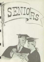 Page 11, 1953 Edition, Lovewell High School - Bulldog Yearbook (Lovewell, KS) online yearbook collection