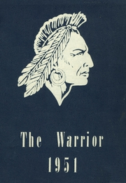 Page 1, 1951 Edition, Peabody High School - Warrior Yearbook (Peabody, KS) online yearbook collection