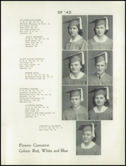 Page 15, 1942 Edition, Tipton High School - Dawn Yearbook (Tipton, KS) online yearbook collection