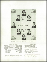 Page 16, 1942 Edition, Tipton High School - Dawn Yearbook (Tipton, KS) online yearbook collection
