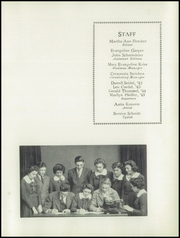 Page 9, 1942 Edition, Tipton High School - Dawn Yearbook (Tipton, KS) online yearbook collection