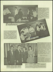 Page 14, 1959 Edition, Tipton High School - Dawn Yearbook (Tipton, KS) online yearbook collection