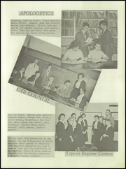Page 15, 1959 Edition, Tipton High School - Dawn Yearbook (Tipton, KS) online yearbook collection