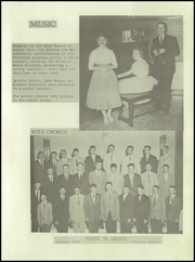 Page 17, 1959 Edition, Tipton High School - Dawn Yearbook (Tipton, KS) online yearbook collection