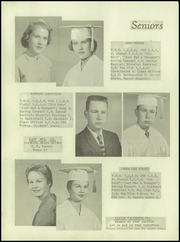 Page 6, 1959 Edition, Tipton High School - Dawn Yearbook (Tipton, KS) online yearbook collection