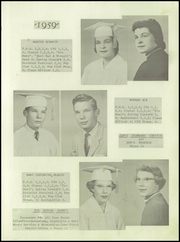 Page 7, 1959 Edition, Tipton High School - Dawn Yearbook (Tipton, KS) online yearbook collection