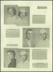 Page 8, 1959 Edition, Tipton High School - Dawn Yearbook (Tipton, KS) online yearbook collection