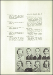 Page 17, 1939 Edition, Topeka Catholic High School - Shamrock Yearbook (Topeka, KS) online yearbook collection