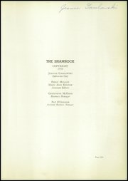 Page 3, 1939 Edition, Topeka Catholic High School - Shamrock Yearbook (Topeka, KS) online yearbook collection