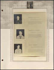 Page 17, 1938 Edition, Immaculate Conception High School - Gleams Yearbook (St Marys, KS) online yearbook collection