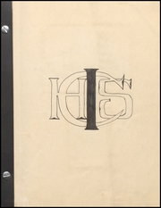 Page 3, 1938 Edition, Immaculate Conception High School - Gleams Yearbook (St Marys, KS) online yearbook collection