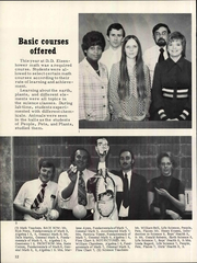 Page 16, 1974 Edition, Eisenhower Middle School - Patriot Yearbook (Kansas City, KS) online yearbook collection