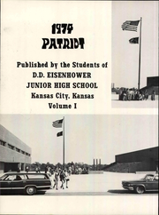 Page 6, 1974 Edition, Eisenhower Middle School - Patriot Yearbook (Kansas City, KS) online yearbook collection