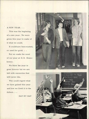 Page 8, 1974 Edition, Eisenhower Middle School - Patriot Yearbook (Kansas City, KS) online yearbook collection