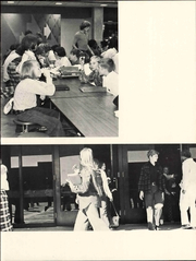 Page 9, 1974 Edition, Eisenhower Middle School - Patriot Yearbook (Kansas City, KS) online yearbook collection