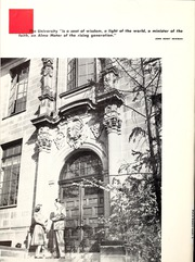 Page 14, 1948 Edition, University of Detroit - Tower Yearbook (Detroit, MI) online yearbook collection