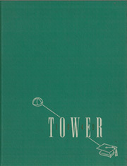1949 Edition, University of Detroit - Tower Yearbook (Detroit, MI)