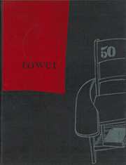 1950 Edition, University of Detroit - Tower Yearbook (Detroit, MI)