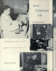 Page 14, 1952 Edition, University of Detroit - Tower Yearbook (Detroit, MI) online yearbook collection