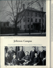 Page 16, 1952 Edition, University of Detroit - Tower Yearbook (Detroit, MI) online yearbook collection