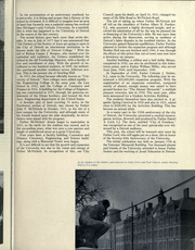 Page 17, 1952 Edition, University of Detroit - Tower Yearbook (Detroit, MI) online yearbook collection