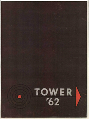 1962 Edition, University of Detroit - Tower Yearbook (Detroit, MI)