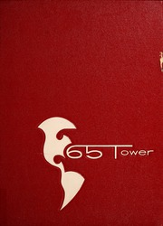 1965 Edition, University of Detroit - Tower Yearbook (Detroit, MI)