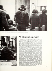 Page 15, 1965 Edition, University of Detroit - Tower Yearbook (Detroit, MI) online yearbook collection