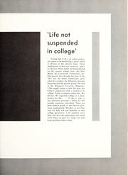 Page 17, 1965 Edition, University of Detroit - Tower Yearbook (Detroit, MI) online yearbook collection