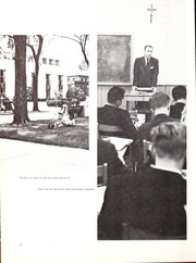 Page 8, 1965 Edition, University of Detroit - Tower Yearbook (Detroit, MI) online yearbook collection