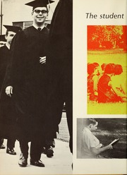 Page 14, 1968 Edition, University of Detroit - Tower Yearbook (Detroit, MI) online yearbook collection
