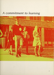 Page 17, 1968 Edition, University of Detroit - Tower Yearbook (Detroit, MI) online yearbook collection
