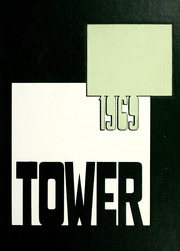 1969 Edition, University of Detroit - Tower Yearbook (Detroit, MI)