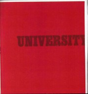 Page 3, 1974 Edition, University of Detroit - Tower Yearbook (Detroit, MI) online yearbook collection