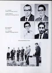 Page 10, 1968 Edition, Kansas Technical Institute - Liasion Yearbook (Salina, KS) online yearbook collection