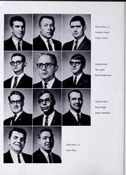 Page 12, 1968 Edition, Kansas Technical Institute - Liasion Yearbook (Salina, KS) online yearbook collection