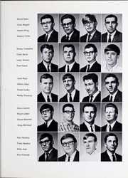Page 13, 1968 Edition, Kansas Technical Institute - Liasion Yearbook (Salina, KS) online yearbook collection