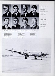 Page 14, 1968 Edition, Kansas Technical Institute - Liasion Yearbook (Salina, KS) online yearbook collection