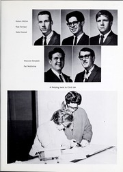 Page 17, 1968 Edition, Kansas Technical Institute - Liasion Yearbook (Salina, KS) online yearbook collection