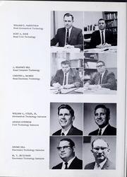 Page 8, 1968 Edition, Kansas Technical Institute - Liasion Yearbook (Salina, KS) online yearbook collection