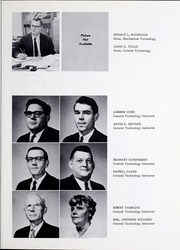 Page 9, 1968 Edition, Kansas Technical Institute - Liasion Yearbook (Salina, KS) online yearbook collection