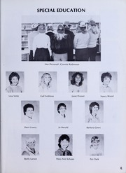 Page 11, 1984 Edition, Hocker Grove Junior High School - Yearbook (Shawnee Mission, KS) online yearbook collection