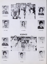 Page 12, 1984 Edition, Hocker Grove Junior High School - Yearbook (Shawnee Mission, KS) online yearbook collection
