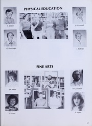 Page 13, 1984 Edition, Hocker Grove Junior High School - Yearbook (Shawnee Mission, KS) online yearbook collection